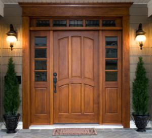 Exterior Doors Anchorage AK