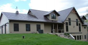 Metal Roofing Anchorage AK