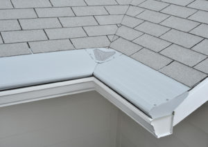 Gutter Guards Anchorage AK