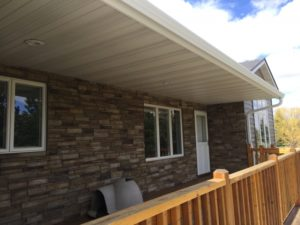 Soffit and Fascia Anchorage AK