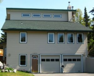 Types Of Siding Wasilla Abc Seamless Of Anchorage