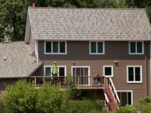 What Siding Is Best for Your Home in Alaska?